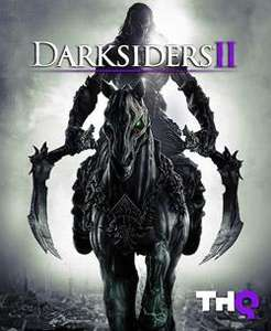 [WiiU] 23,64€:  Darksiders 2