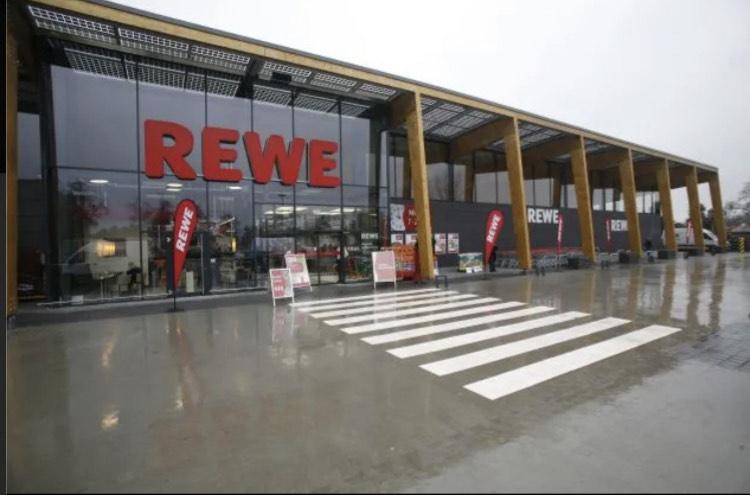 Rewe-Online 5% auf den gesamten Einkauf , kombinierbar mit Payback/Rewe Paypal-Deal