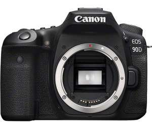 [SCHWEIZ] Canon EOS 90D Body