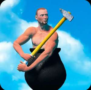 [Play Store] Getting Over It with Bennett Foddy