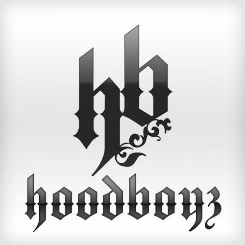 Hoodboyz 90% Rabatt auf die Marke D&A
