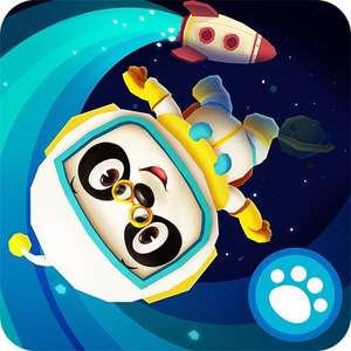 [Google Playstore] Dr. Panda im Weltall