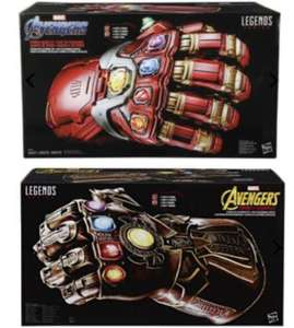[Zavvi] Hasbro Marvel Legends Series Avengers: Endgame Power Gauntlet Oder Thanos Infinity Gauntlet