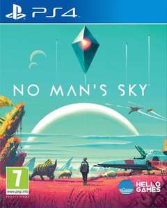 No Man's Sky - PlayStation 4 Ps4