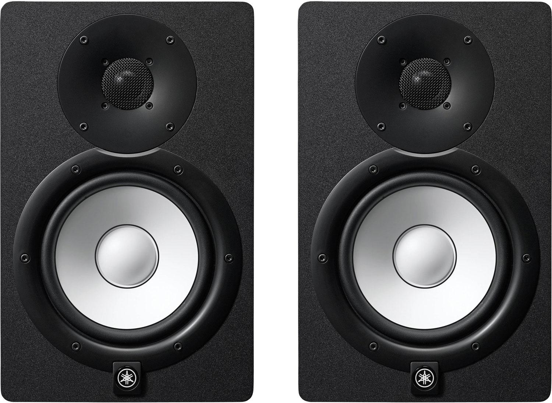 Yamaha HS7 + XLR Kabel | Referenzmonitore, Studiomonitore
