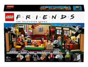 LEGO® Ideas 21319 FRIENDS Central Perk (MyToys App)