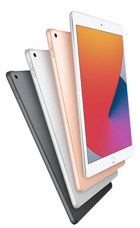 Real [F&F] Apple iPad 10.2 (2020) 32GB