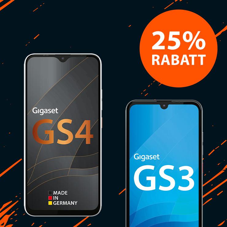 GIGASET Black Friday: GS4 für 171,75 €