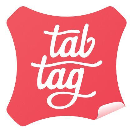 Tabtag - Macbook Sticker - Black Friday - 2 for 1