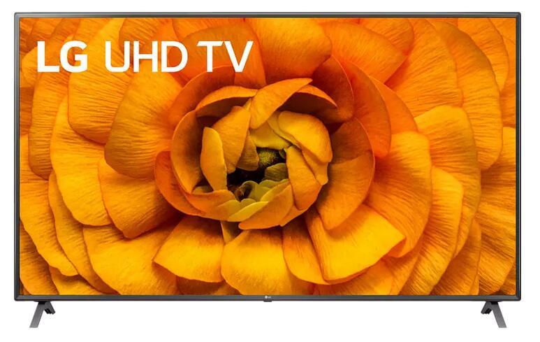 LG 86UN85006LA LCD TV