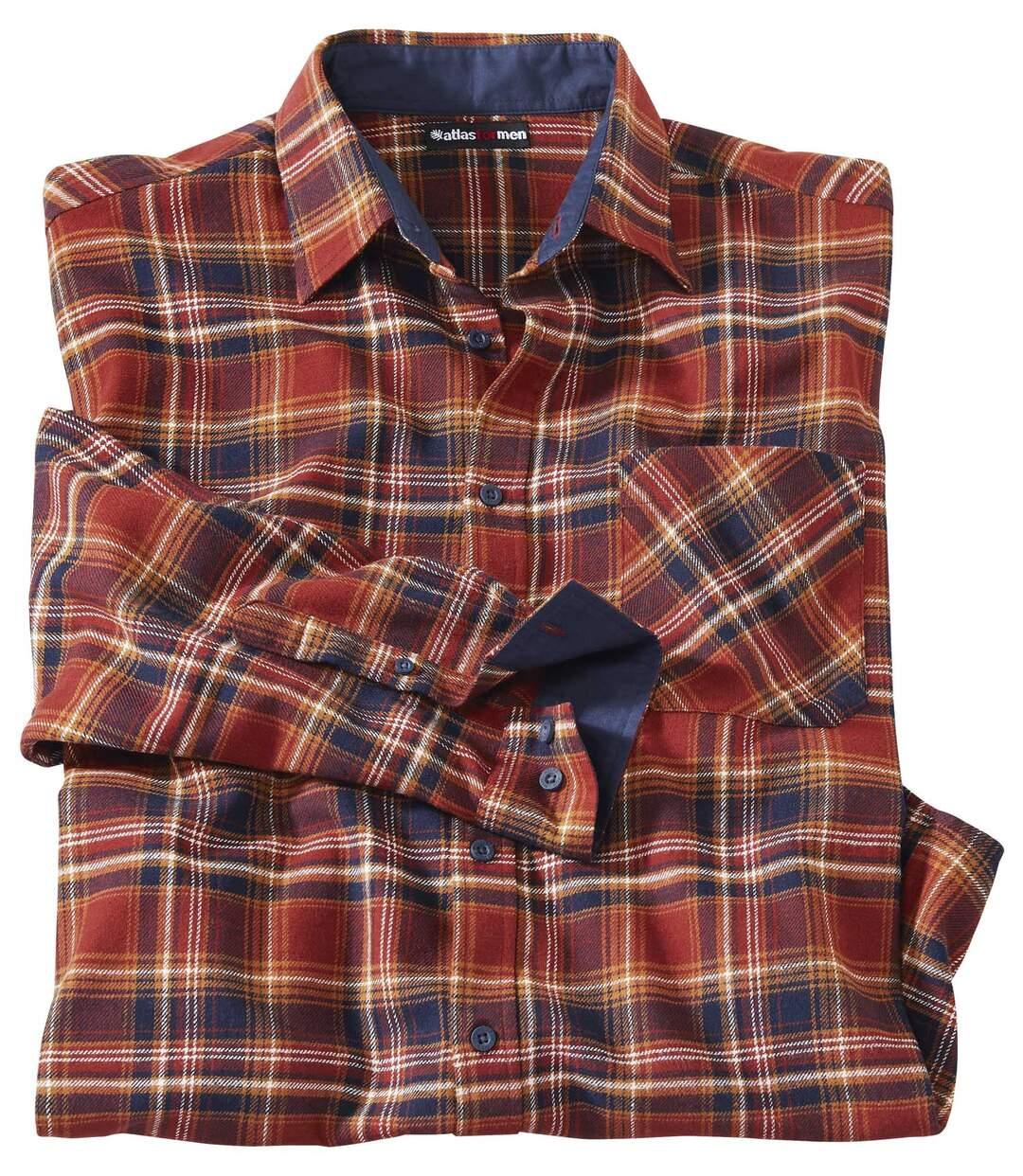 Hemden bei Atlas for Men mit bis zu 70% Rabatt