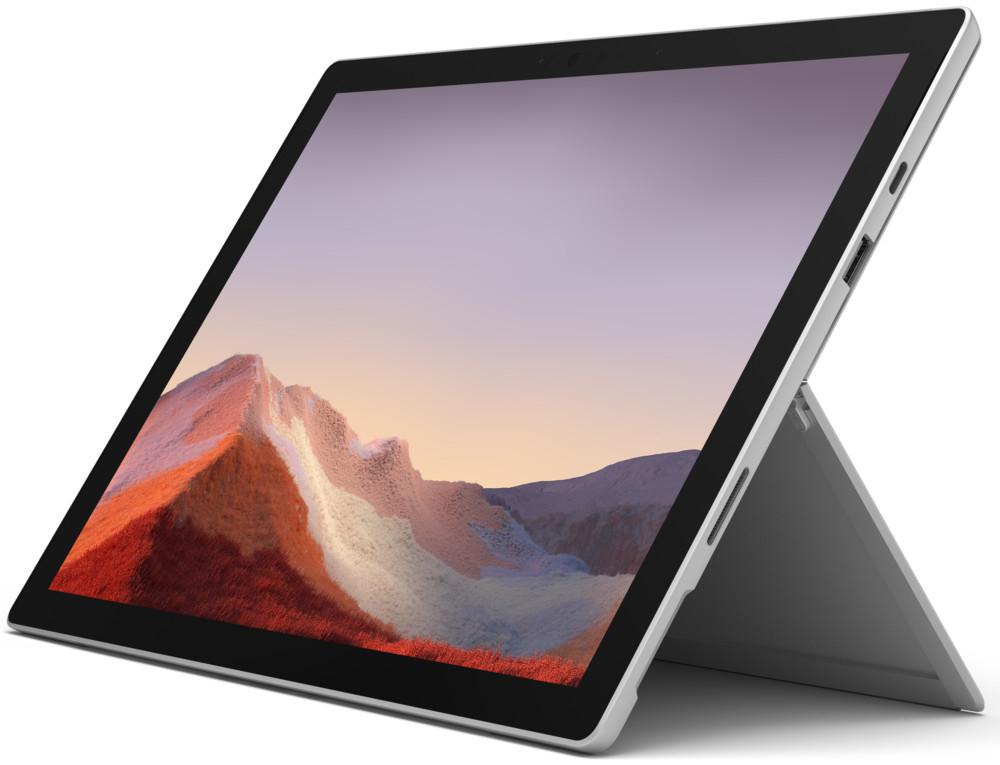 Surface Pro 7 i3/4GB/128GB