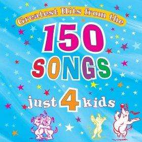 Just 4 Kids: Greatest Hits [Amazon.com-MP3]