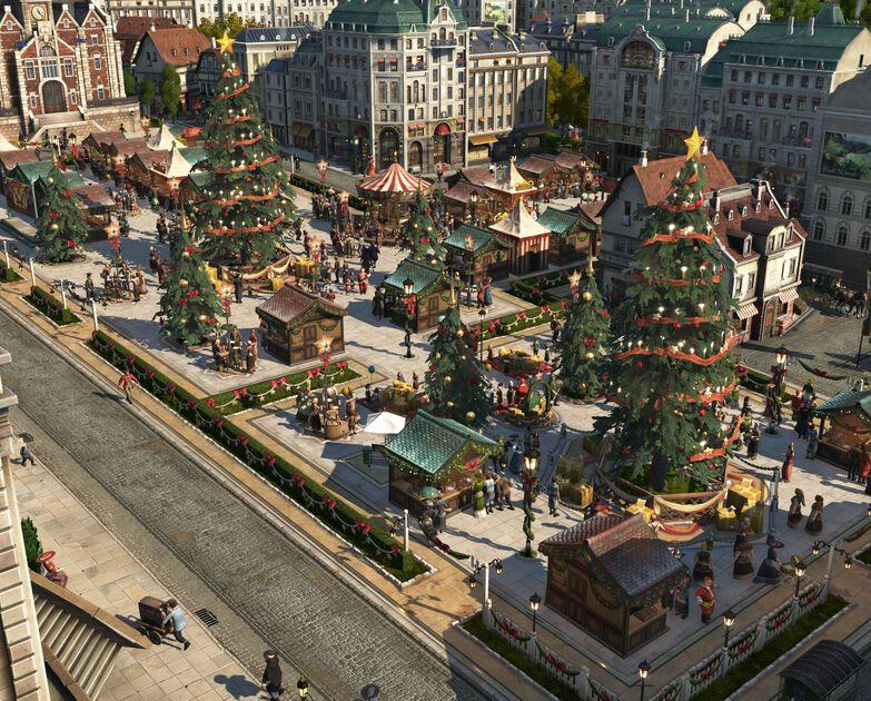 (Ubisoft/Amazon.de) Anno 1800 Sammeldeal