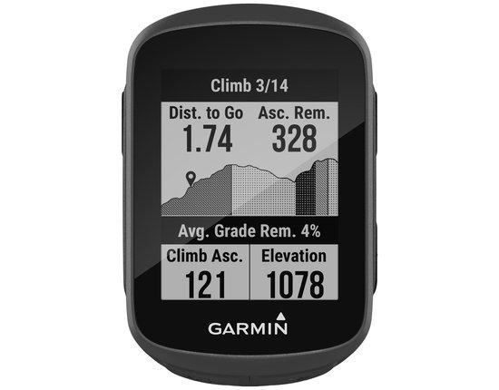Garmin Edge 130 Plus - Black Sale - Fahrradcomputer für 143.27€ mit Versandkostenfrei