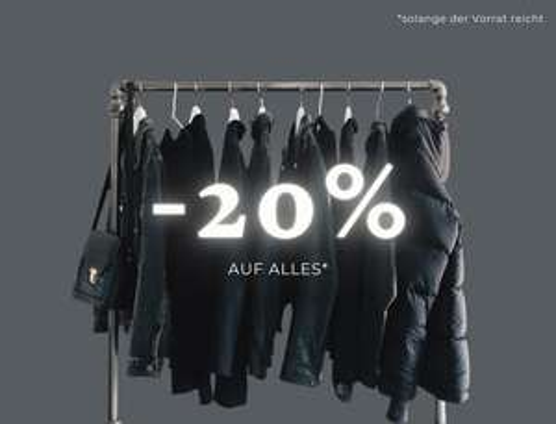 rooem (ehemals kwerqus) 20% auf alles - Black Friday