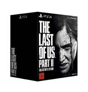 The Last of us 2 - Collector´s Edition - PS4
