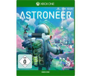 Astroneer(Xbox One) & Narcos (Nintendo Switch) je 14,99€ [Saturn Abholung]