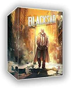 Blacksad: Under The SkinCollector Edition (Switch) [Amazon]