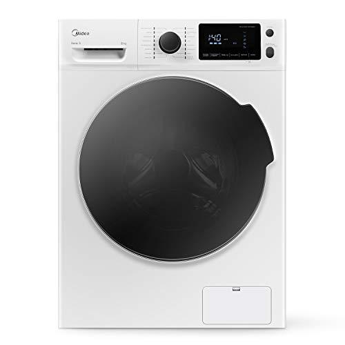 Waschmaschine Midea W 5.840 / 8 kg