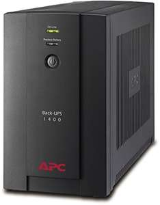 APC Back-UPS BC1400U USV Amazon (Prime)