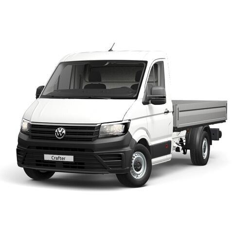 Null-Leasing Angebote zur Black Week für Gewerbe & Privat: z.B. VW Crafter 35 (140 PS) für mtl. 29€ (netto) + 970,68 ÜF, LF 0,08, GF 0,29