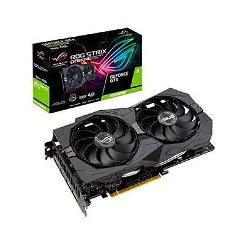 (SUPER PREIS) ASUS ROG Strix NVIDIA GTX 1650 Super 4 GB Advanced
