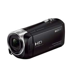 Bestpreis für Sony HDR-CX405 (Full HD; 30-fach opt. Zoom, 60x Klarbild-Zoom, Weitwinkel mit 26,8 mm, Optical Steady Shot)