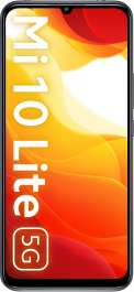 Mi 10 Lite 5G (UVP: 399,90€)