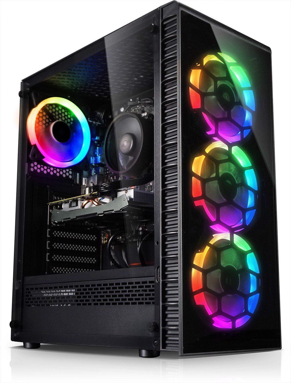 Kiebel Tornado 10 Gaming-PC