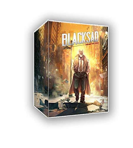 Blacksad: Under the Skin Collectors Edition (PS4) [Amazon]