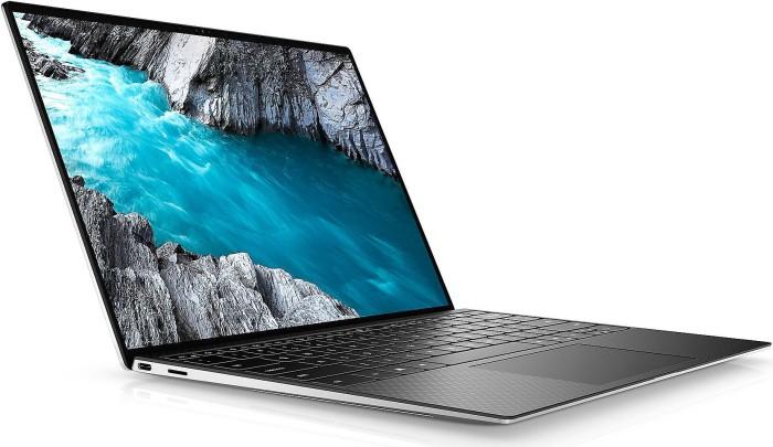 """[Blitzangebot] Dell XPS 13 9310 (13.4"""", FHD+, IPS, 500cd/m², i7-1165G7 + Iris Xe, 16GB RAM, 1TB SSD, 2x TB4, 52Wh, Win10, 1.2kg)"""