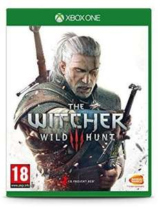 The Witcher 3: Wild Hunt (Xbox One) € 6.79 @ CDKeys