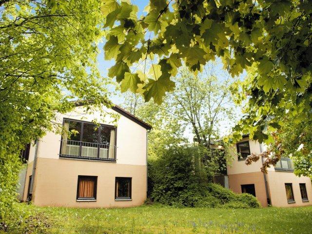 Park Eifel: Comfort-Ferienhaus für 4 Personen für 169€ (Von 5 bis Mo. 8 Feb. 2021) [Center Parcs]