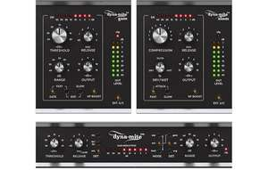 Softube Dyna-mite/Drawmer S73 VST-Plugins