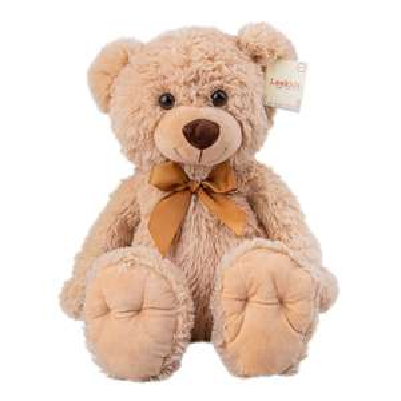 50 cm Teddy (9,99 € regulär] geschenkt ab 50€ Einkauf | Nikolaus Aktion bei Spielemax