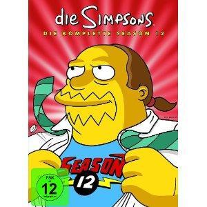 Die Simpsons - Staffeln 1-12 & 20 für je 14,97 EUR bei Amazon.de