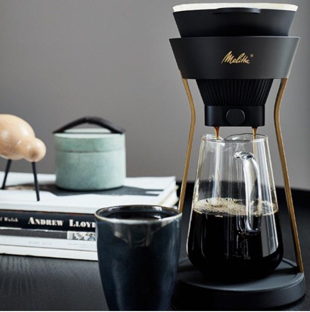 Melitta Amano Kaffeebereiter