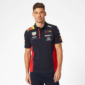50% - Red Bull Racing / Fuel For Fans / F1