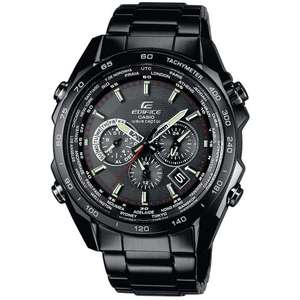 CASIO EQW-M600DC-1AER Waveceptor Solar bei AMAZON.CO.UK