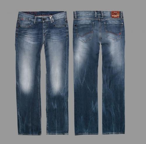 Tommy Hilfiger Jeans ( ROGAR BOOTCUT DEDA) für 58,99 EUR inkl. Versand!