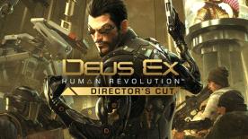 [Steam] Deus Ex: Human Revolution - Director's Cut für 2,55€ @ Greenmangaming