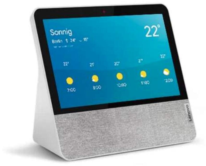 NBB Black Week Tagesangebote: Lenovo Smart Display 7 mit Google Assistant für 48,79€, Amazon Fire TV Cube für 58,91€