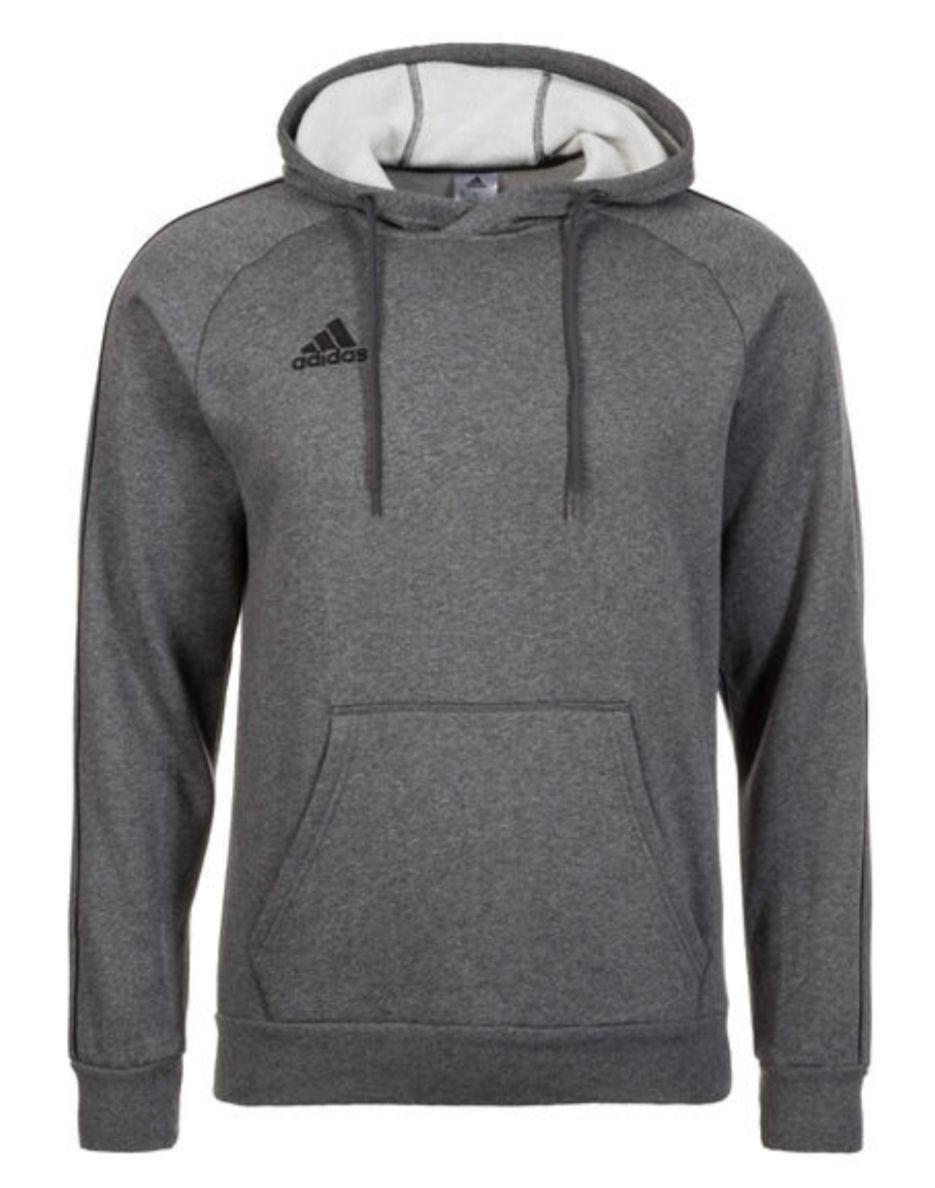 Adidas Core 18 Kapuzenpullover Herren