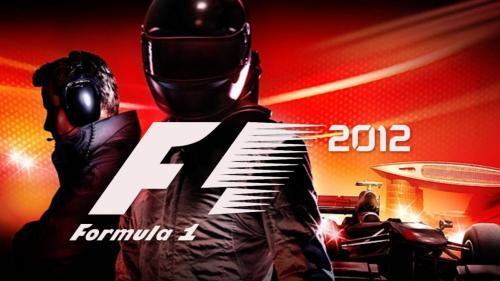 [Steam] F1 2012