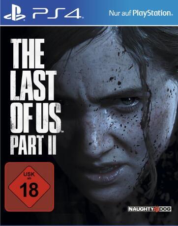 The Last of Us Part II (PS4) für 29,09€ bei GameStop Filialen