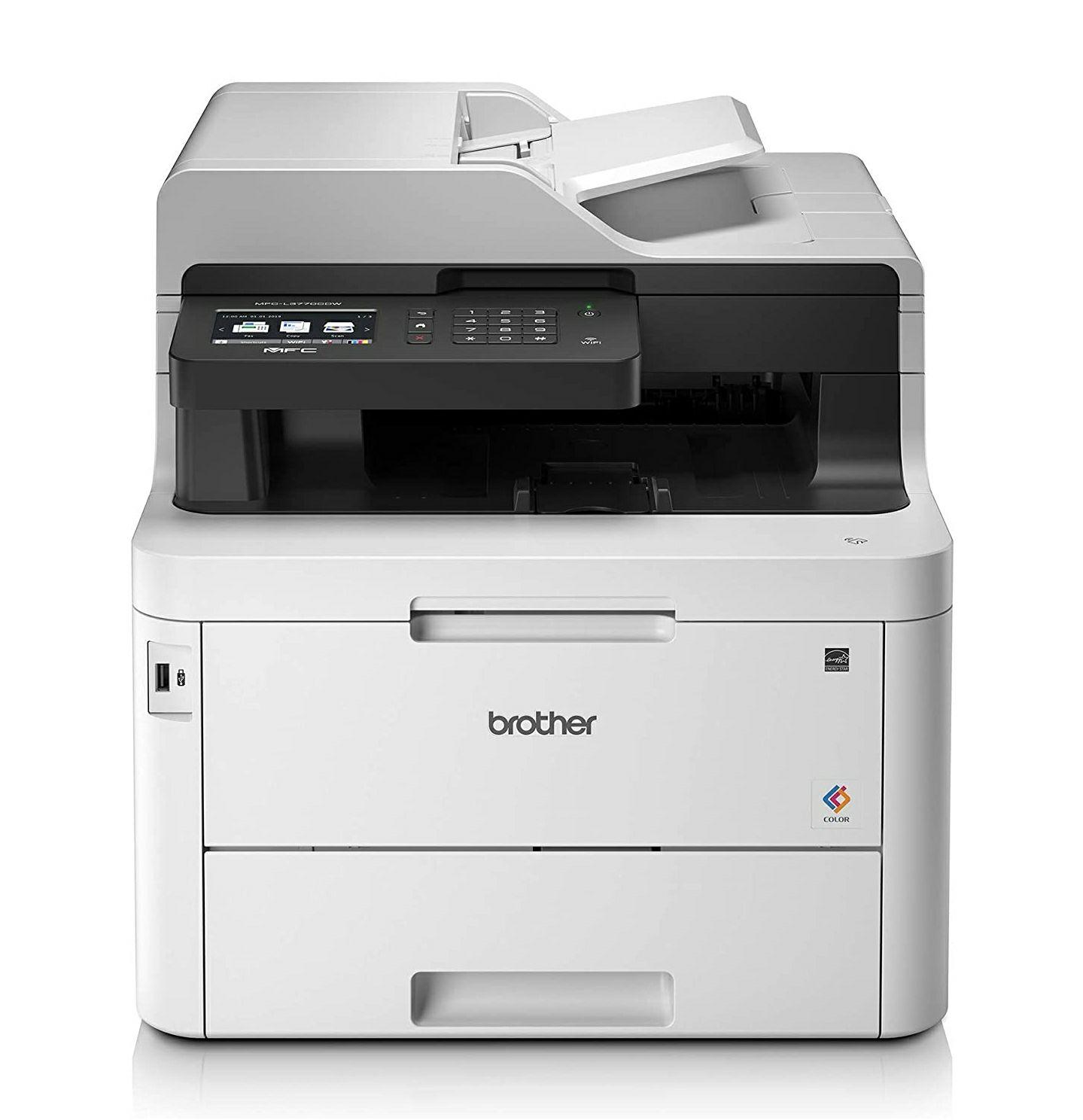 [Prime] Brother MFC-L3770CDW | 4in1 Farblaserdrucker