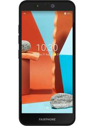 Fairphone 3+ (mobilcom debitel - Einmalzahlung)