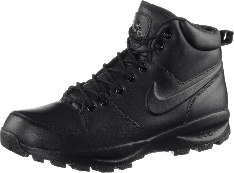 Nike Manoa Boots in schwarz Gr. 39 - 45,5