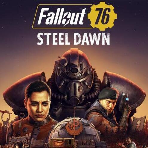 Fallout 76 (PC) – Bethesda Launcher